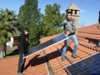Energias Renováveis / Variante de Sistemas Solares