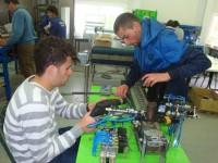 Eletrónica, Automação e Instrumentação
